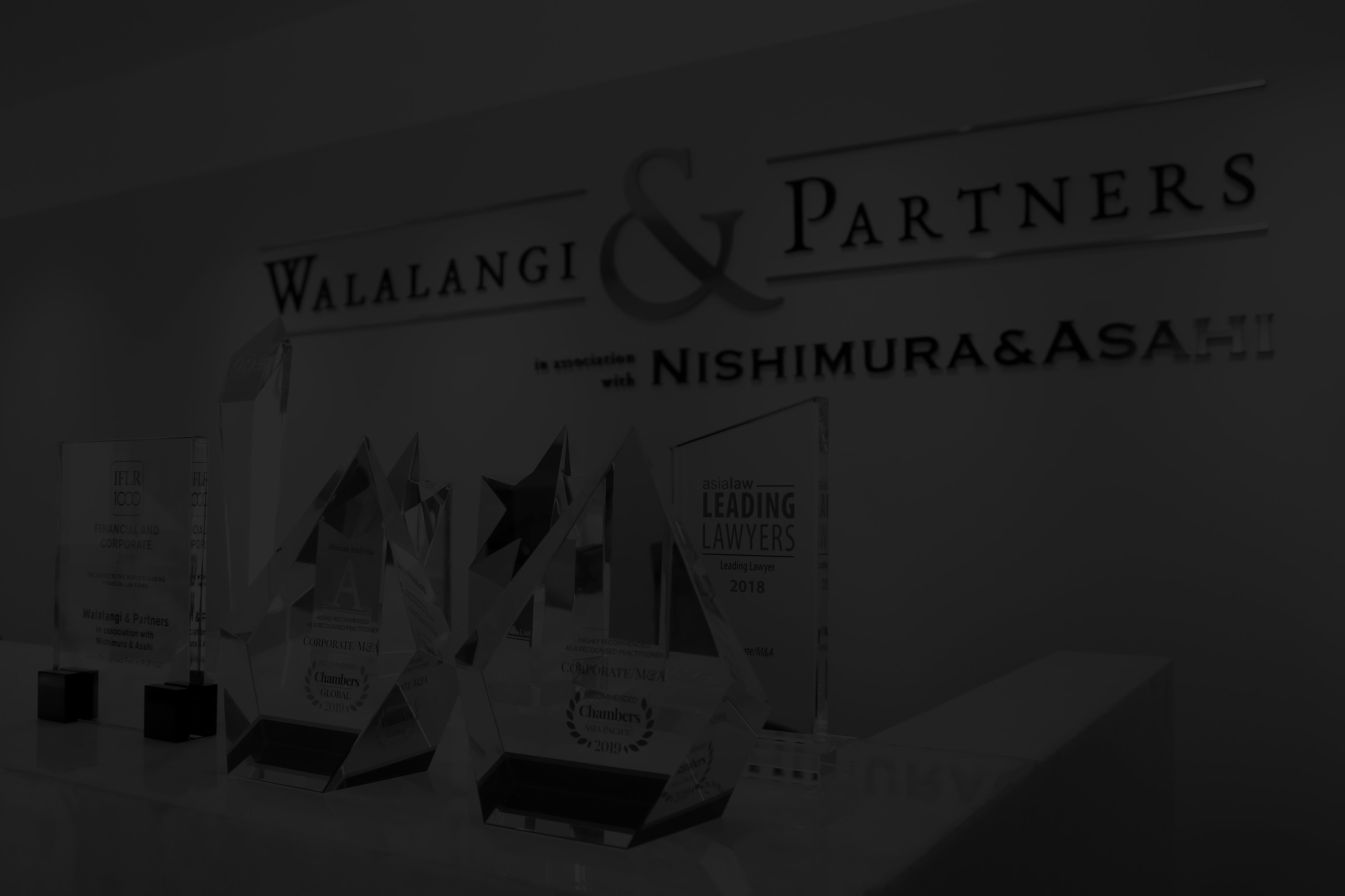 Walalangi & Partners | Merger & Acquisition, Banking